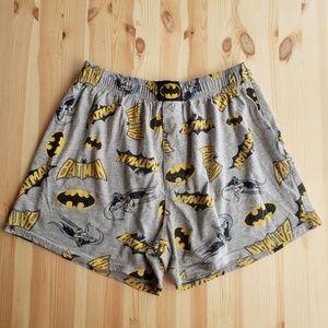 Batman Boxers